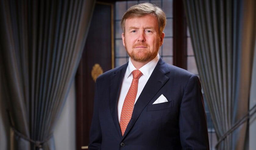 <p>Koning Willem-Alexander opent vrijdag 5 november Depot Boijmans Van Beuningen. Foto: RVD - Martijn Beekman</p>