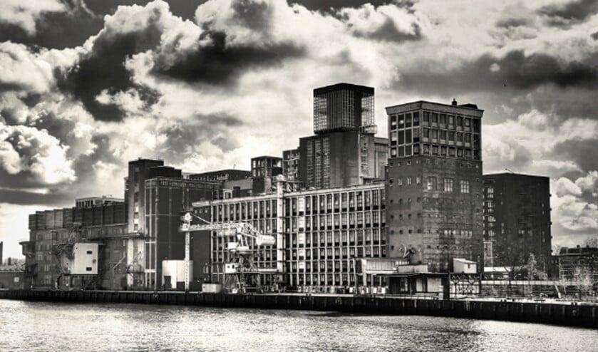 De monumentale Meelfabriek