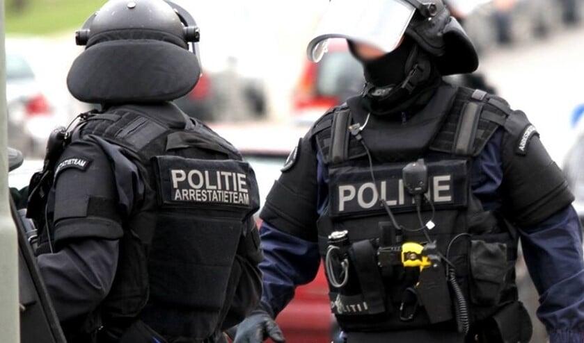 <p>Foto: Politie</p>