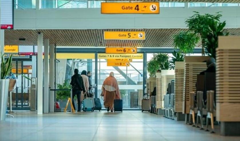 <p>De offici&euml;le opening van de vernieuwde terminal vindt plaats op vrijdag 1 oktober. Foto: RTHA</p>