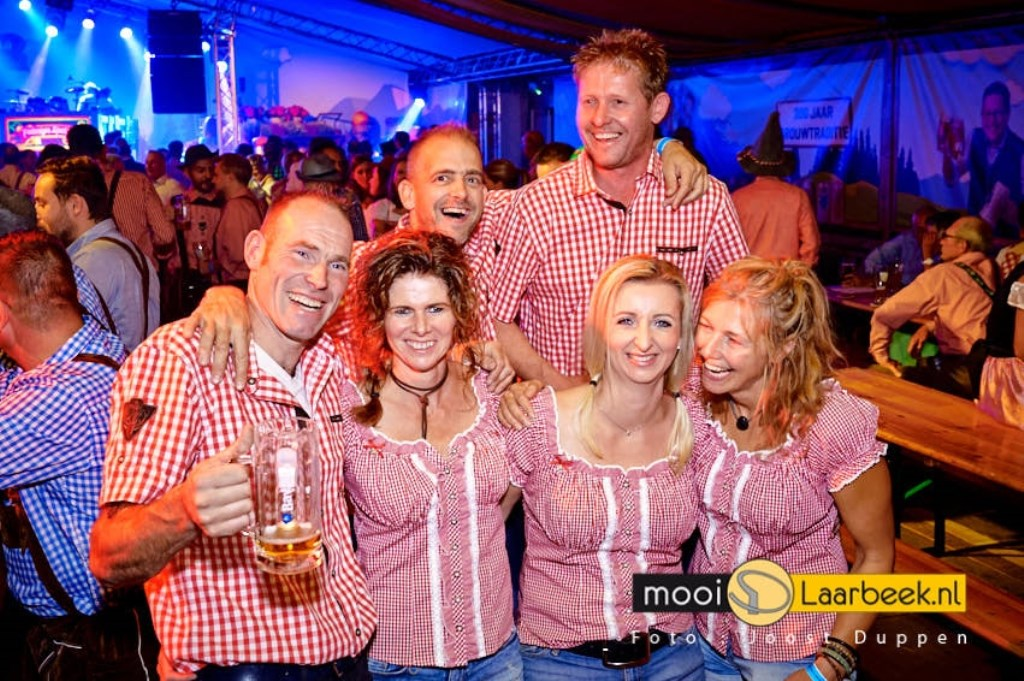 Foto: Joost Duppen © deMooiLaarbeekkrant