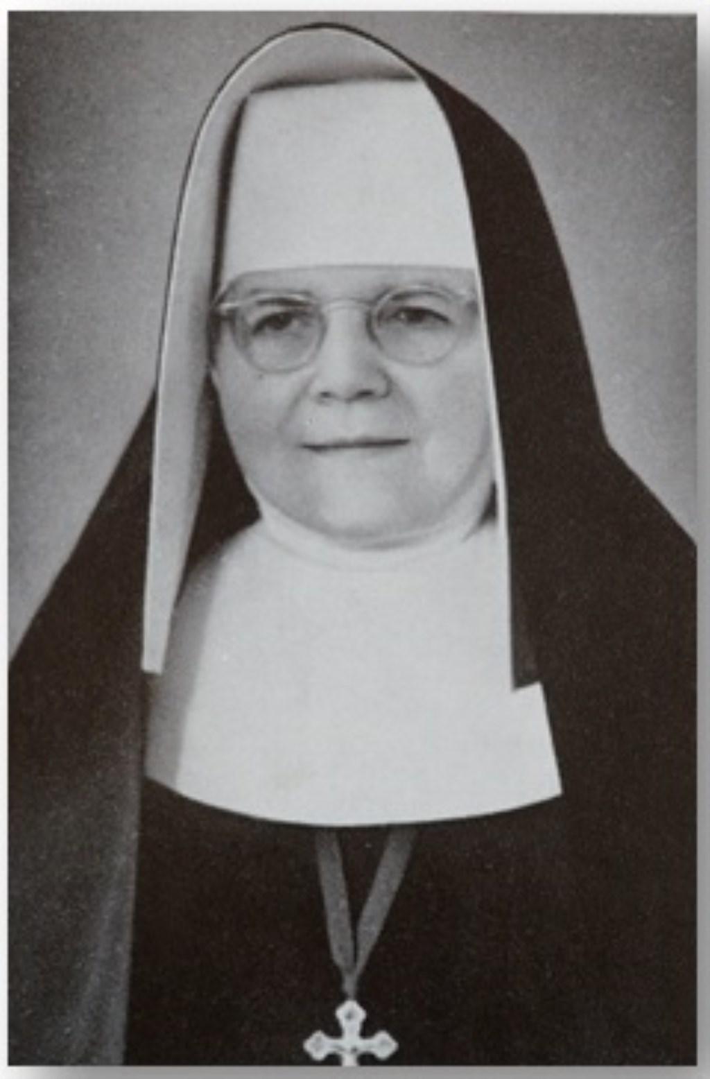 Moeder Ebba Tirpitz  © deMooiLaarbeekkrant