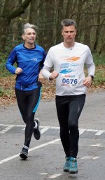 Runnersclub actief bij Zevenheuvelenloop