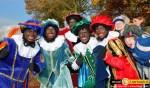 Hartelijk welkom voor Sinterklaas in Aarle-Rixtel