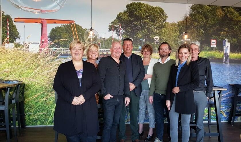 Een unieke samenwerking: nieuwe stuurgroep in Laarbeek, die arbeid en onderwijs met elkaar versterkt    | Fotonummer: d39c29