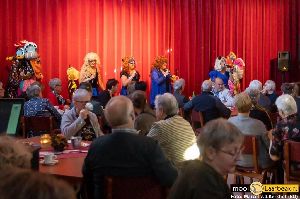 Foto: Marcel vd Kerkhof BD © deMooiLaarbeekkrant