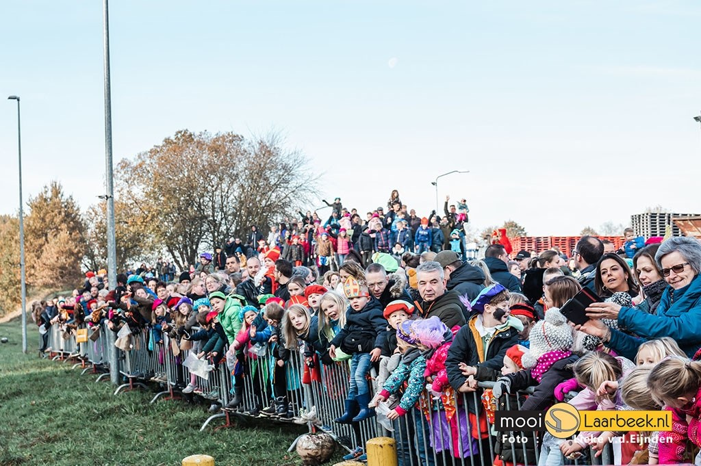 Foto: Lieke van den Eijnden © deMooiLaarbeekkrant