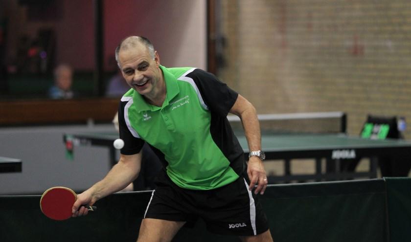 Peter van den Eijnde won al zijn wedstrijden   | Fotonummer: 21a412