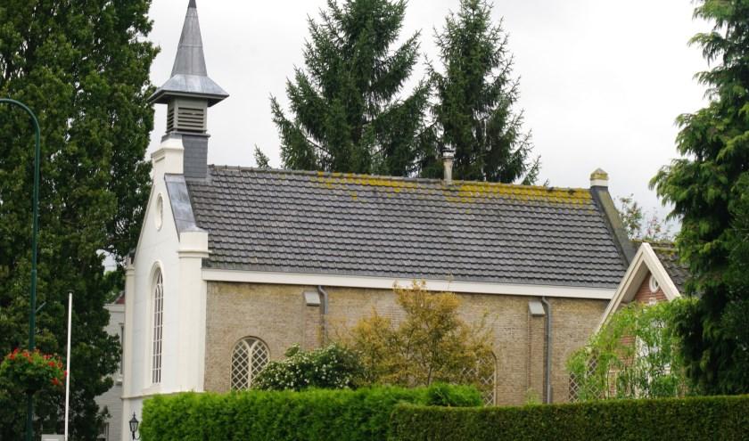 Kouwenbergs kerkje   | Fotonummer: ab3a61