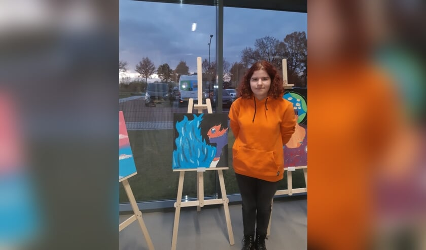 Rachel van der Burgt   | Fotonummer: e8c3d1