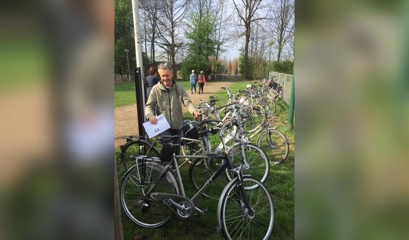 Doe mee aan de Scan & Go fietsspeurtocht en ontdek de mooiste plekje van Mariahout   | Fotonummer: ad6cc5