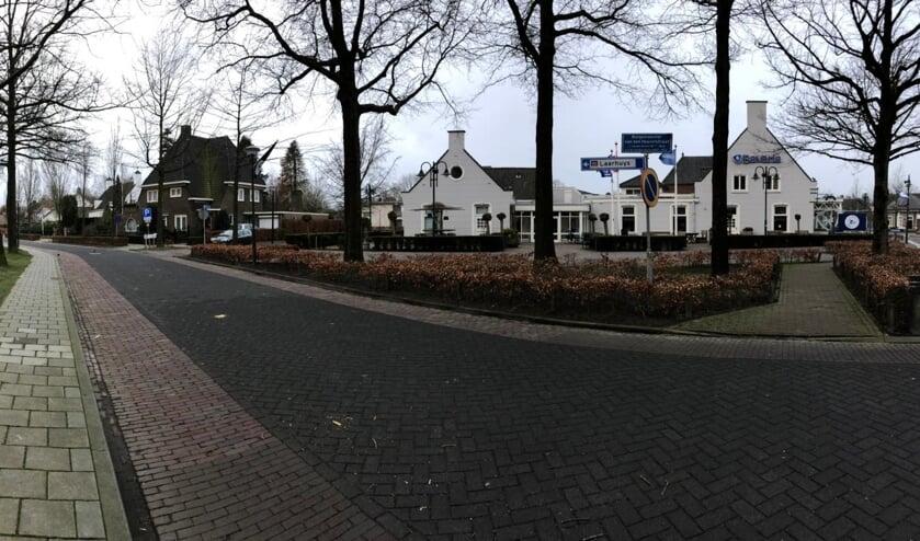 Burg. v.d. Heuvelstraat in Lieshout   | Fotonummer: 3ddb8d