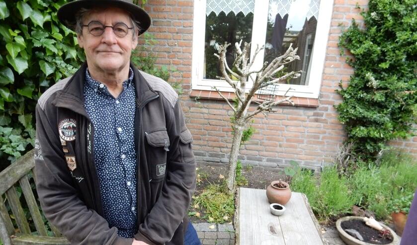 Joop van den Baar   | Fotonummer: b171b1