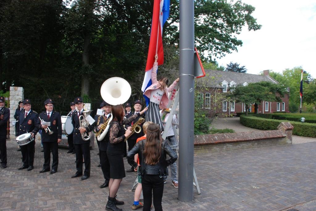 Volop activiteiten in Mariahout afgelopen zondag Foto: Jan Jansen  © deMooiLaarbeekkrant