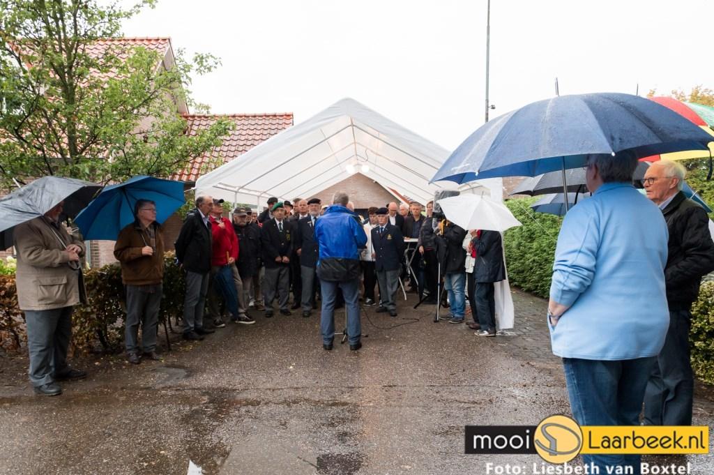 Foto: Liesbeth van Boxtel © deMooiLaarbeekkrant