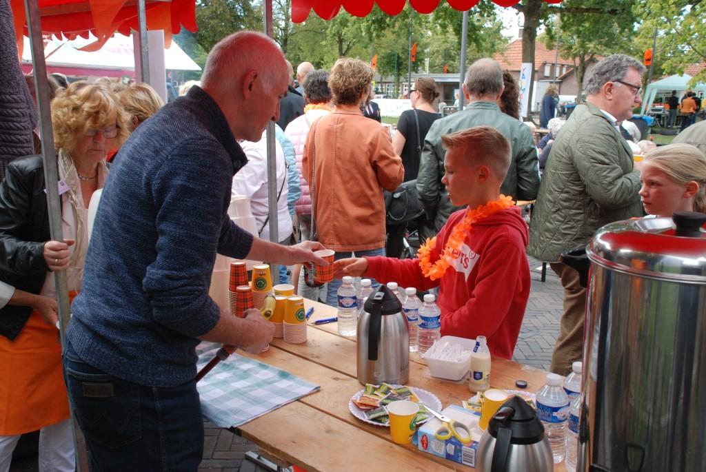 Foto: Jan Jansen  © deMooiLaarbeekkrant