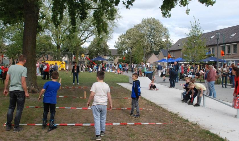 Volop activiteiten in Mariahout afgelopen zondag   | Fotonummer: df99fa
