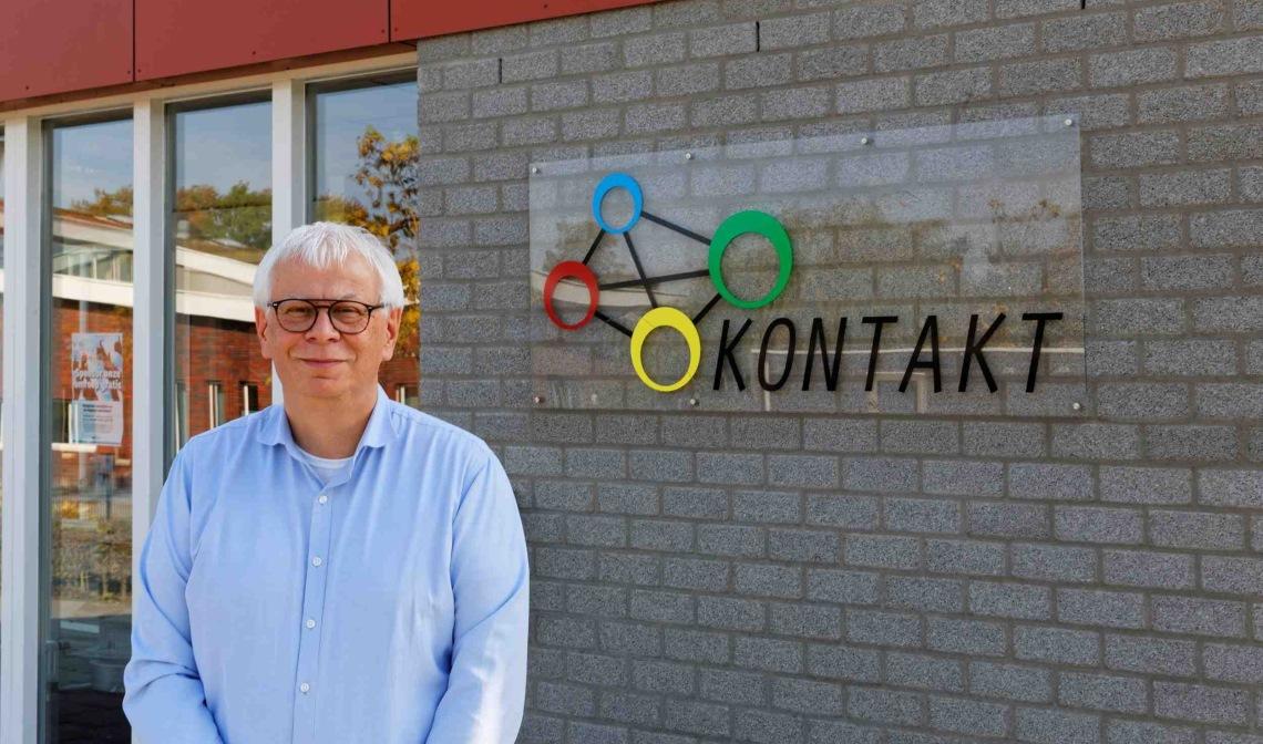 Erwin Ferket, voorzitter van Omroep Kontakt laat weten dat 'Kontakt Carnavalesk Talent 2020' niet doorgaat