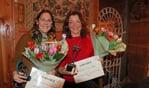 Nieuwjaarsreceptie Runnersclub Lieshout