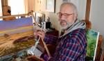 Jan Smits vijftig jaar schilder