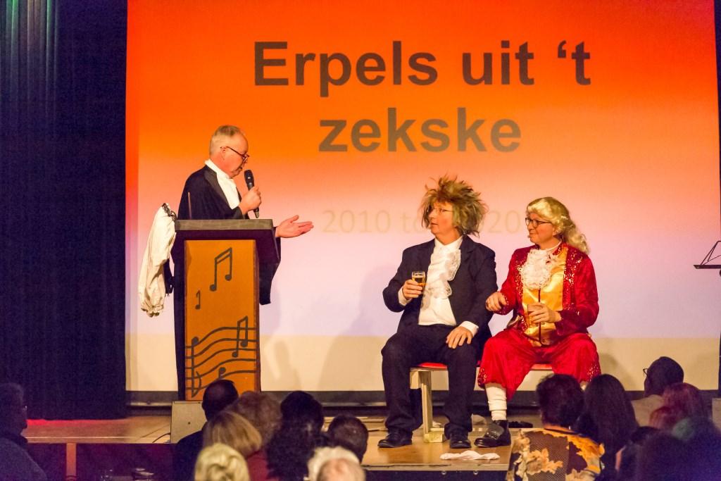 Foto: Peter van den Broek © deMooiLaarbeekkrant