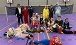Drukke tijden bij Badminton Club Lieshout