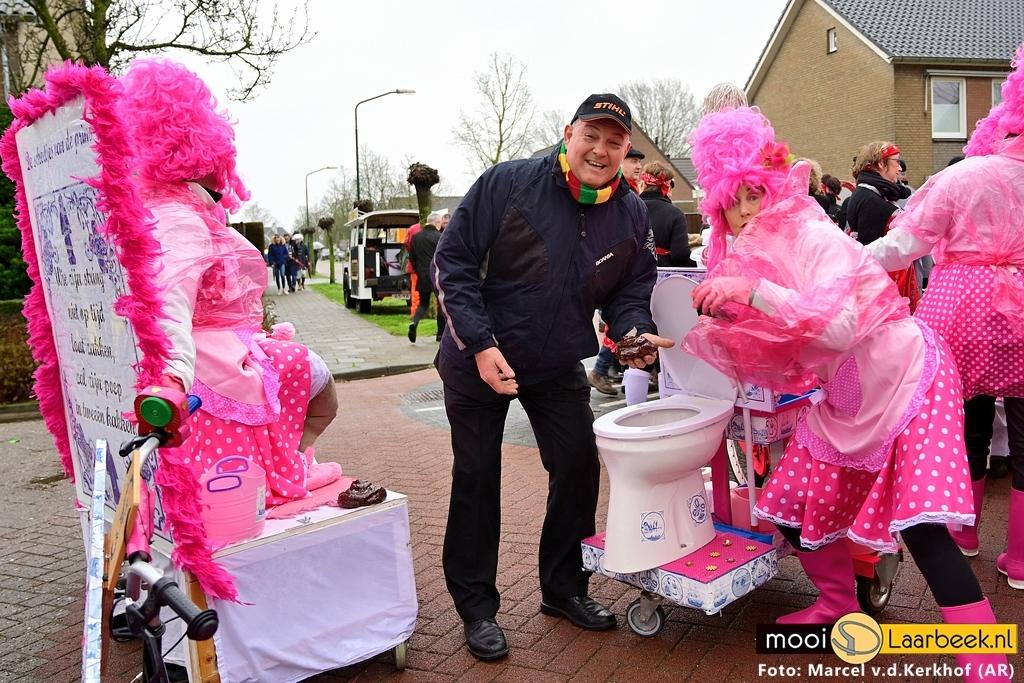 Foto: Marcel van de Kerkhof (A-R © deMooiLaarbeekkrant