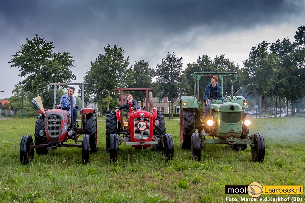 Foto: Marcel van de Kerkhof (B&D © deMooiLaarbeekkrant