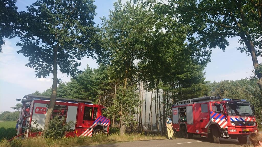 Foto: Inge v.d. Kerkhof © deMooiLaarbeekkrant
