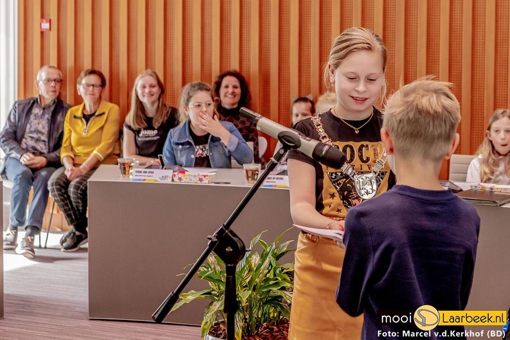 Foto: Marcel vd Kerkbof BD © deMooiLaarbeekkrant
