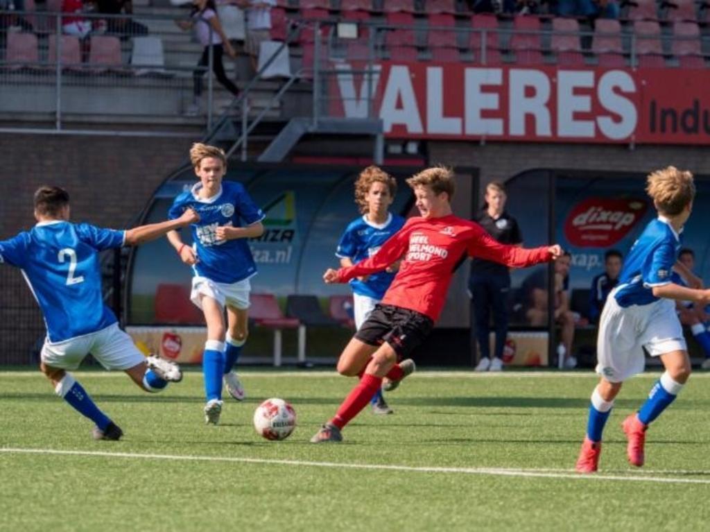Merlijn Kuijpers Helmond Sport © deMooiLaarbeekkrant