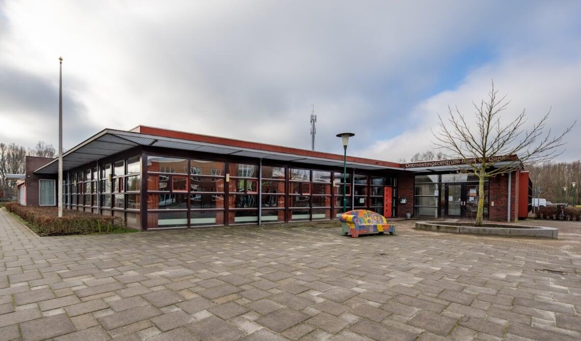 <p>Het Ontmoetingscentrum in Beek en Donk</p>