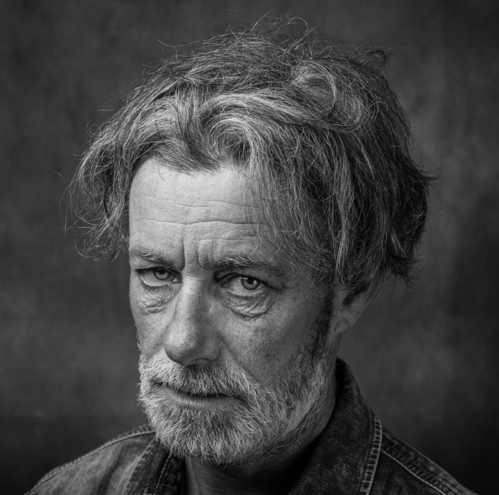 Het portret dat Olaf Kerkhof heeft gemaakt, ontving de meeste stemmen van de lezer. De jury beoordeelde het met een 8.6 Foto: Olaf Kerkhof © deMooiLaarbeekkrant