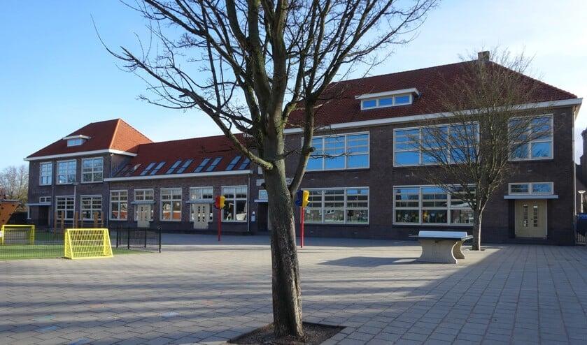 De Prinsenhof is ook een van de scholen van de Sophia Stichting.   Foto: pr