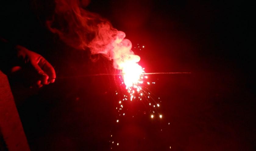 In Teylingen zijn acht locaties aangewezen als vuurwerkvrije zone.   Foto: pr.