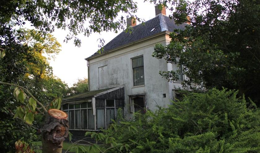 Villa West End blijft de gemoederen bezig houden. | Foto: archief