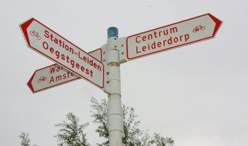 Het zou volgens de onderzoekers goed zijn als Leiderdorp het initiatief nam voor een startbijeenkomst over intensievere samenwerking met de vijf regiogemeenten.   Archieffoto