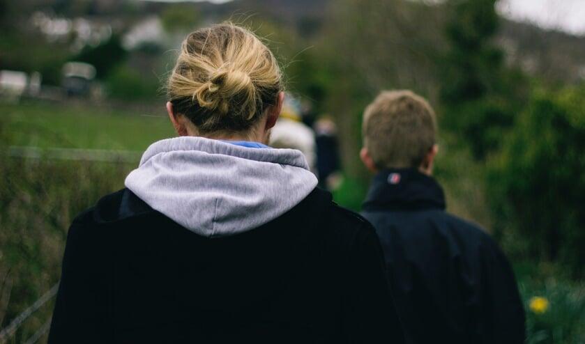 <p>Als een familielid psychische problemen heeft, heeft dat ook impact op de andere gezinsleden.</p>