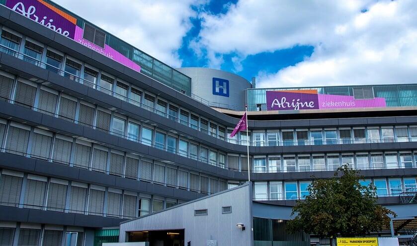Alrijne Ziekenhuis Leiderdorp
