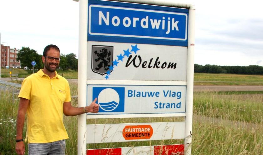 Raymond Salman: 'Ik ben heel benieuwd naar wat er in de afgelopen tijd allemaal is gedaan.' | Foto: Wim Siemerink