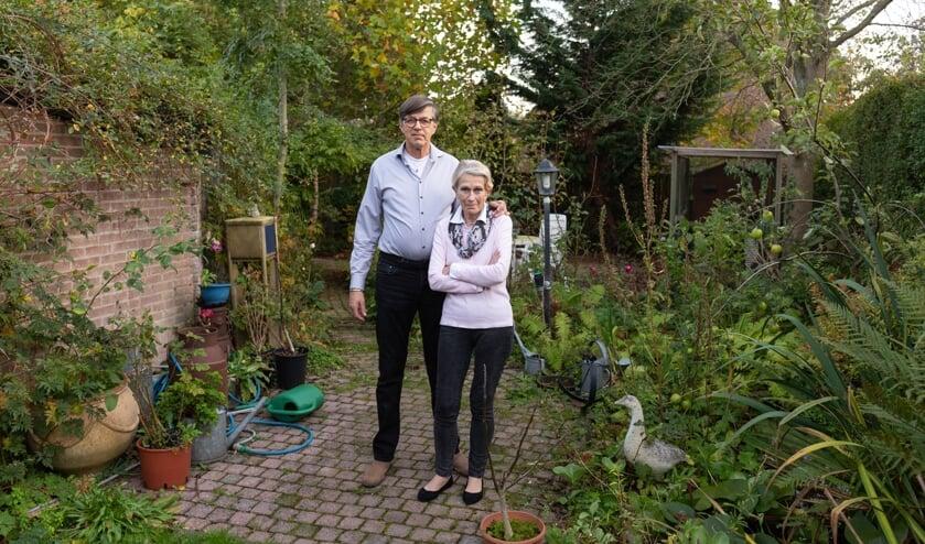 Carla en Joris kijken reikhalzend uit naar de periode na 1 december.