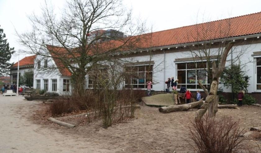 Jenaplanschool De Kring, Willibrordlocatie.   Foto www.jenaplandekring.nl