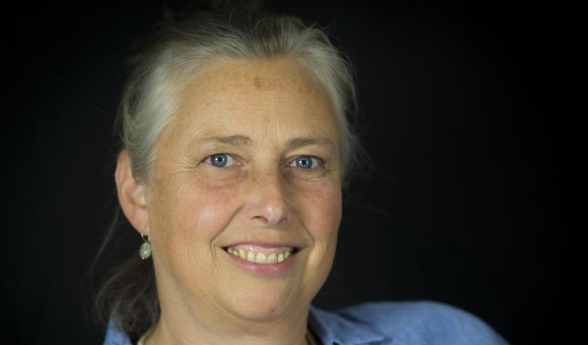 Astrid Warmerdam is kritisch over de oppositie in de gemeenteraad | Foto:Archief/FvS