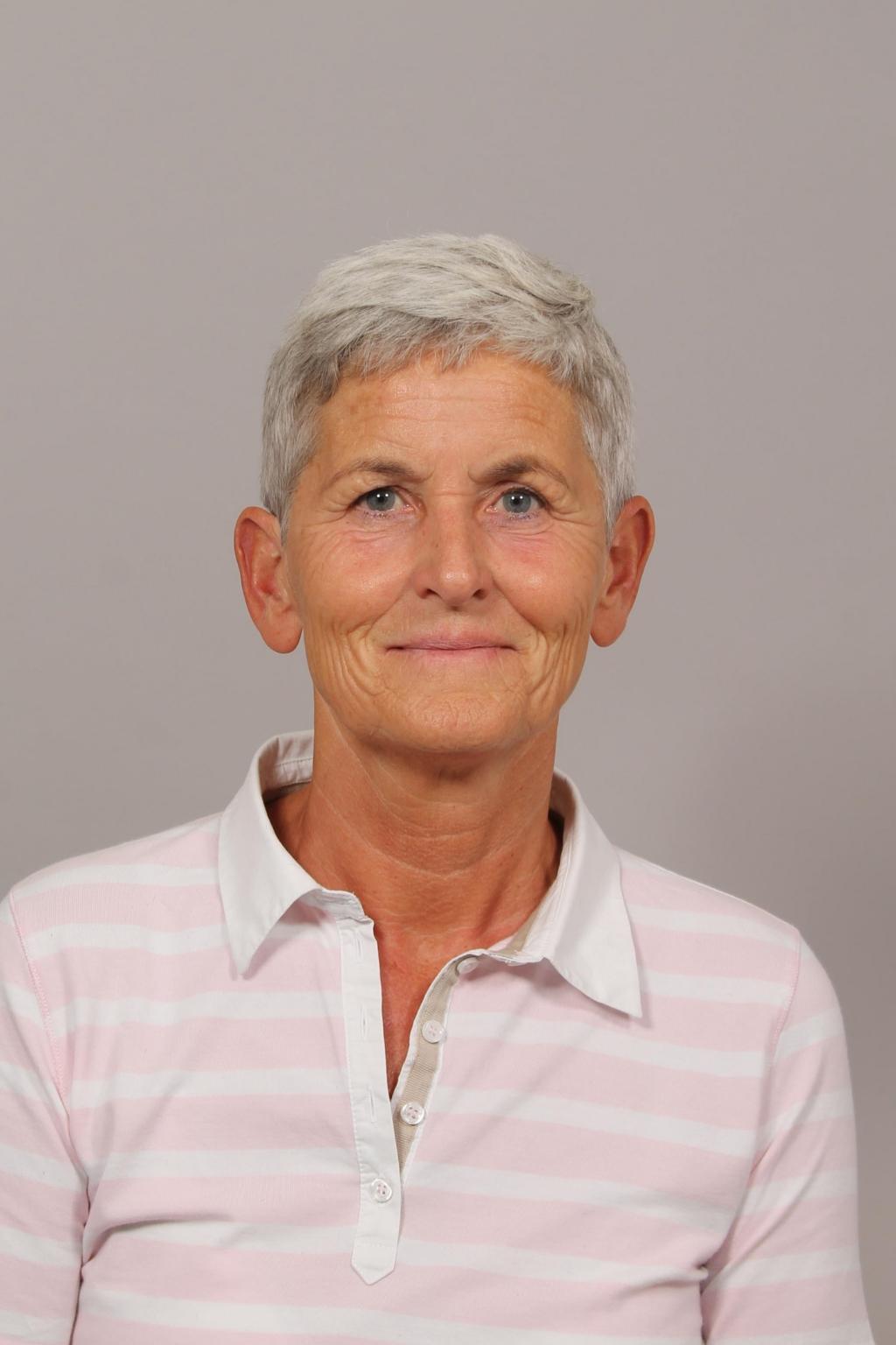 Maria Groenewegen.