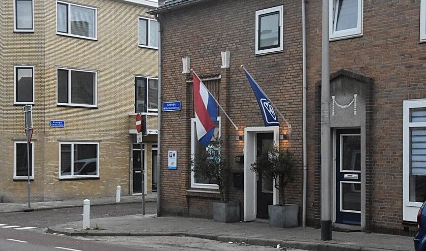 De gemeenteraad wordt verzocht de huidige VVV te handhaven. | Foto: Piet van Kampen
