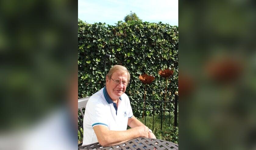 Paul van den Berg heeft prachtige herinneringen aan zijn tijd bij Treslong. | Foto: Jos Draijer