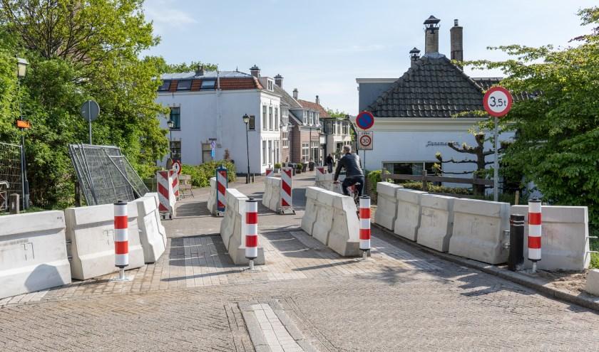 Naar alle waarschijnlijkheid wordt in het voorjaar van 2020 begonnen met de aanleg van een nieuwe Duikerbrug.