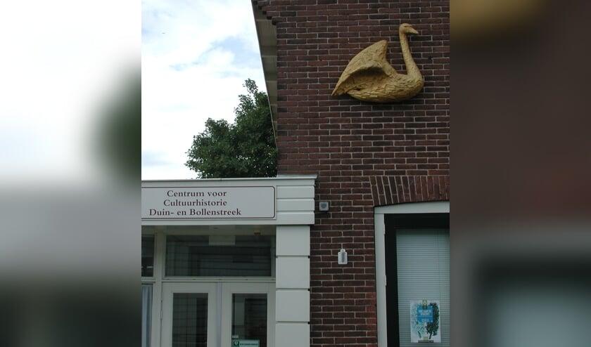 De VOL zetelt in De Vergulde Zwaan.