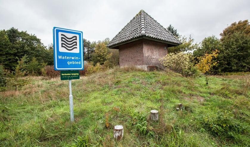 Waterbedrijf Dunea heeft ruimte nodig voor waterwinning en wil daarom de meeste barakken slopen.