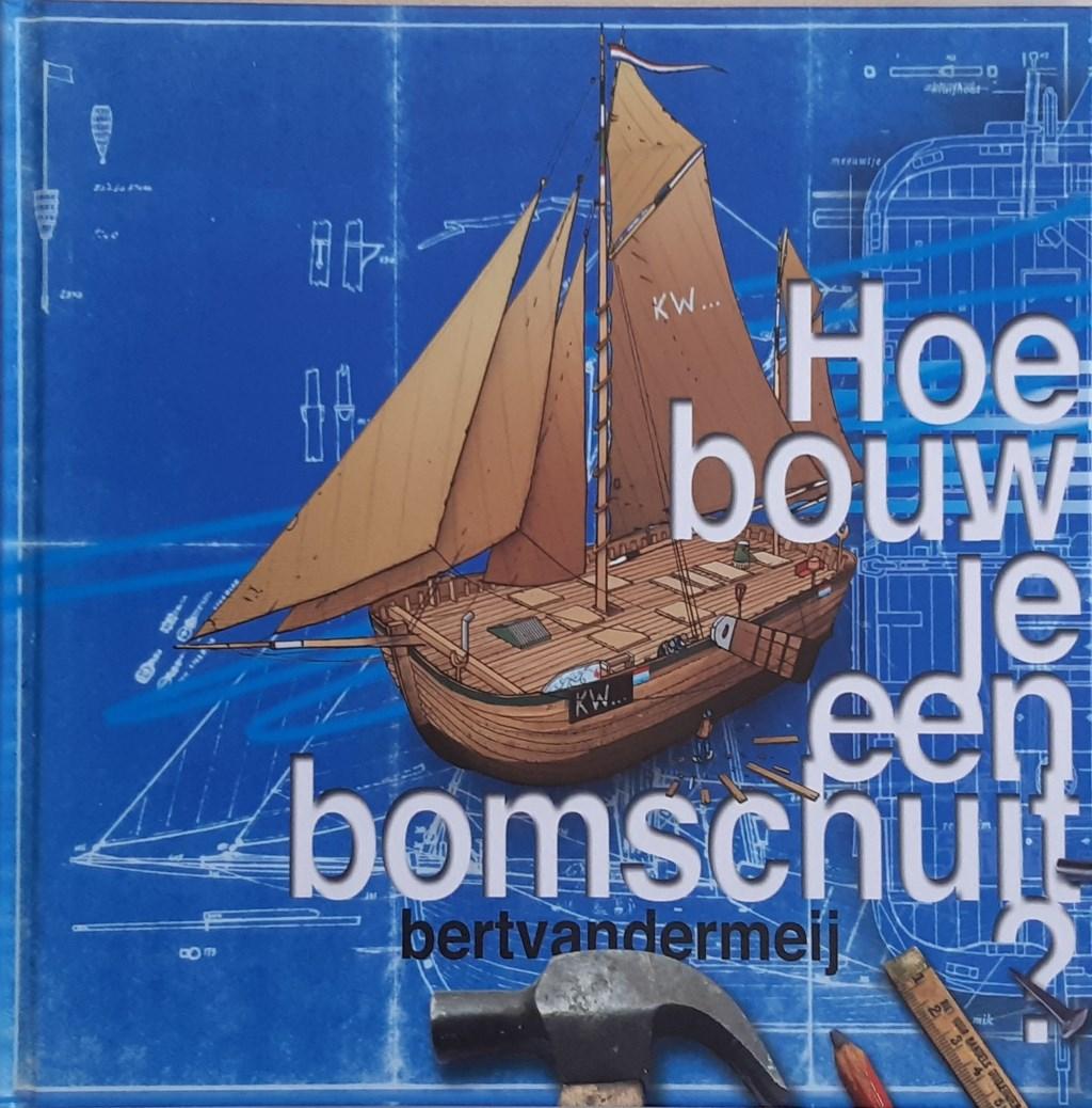 Foto: Bert van der Meij © uitgeverij Verhagen